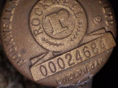 water-meter-serial-number